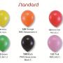balloons standard