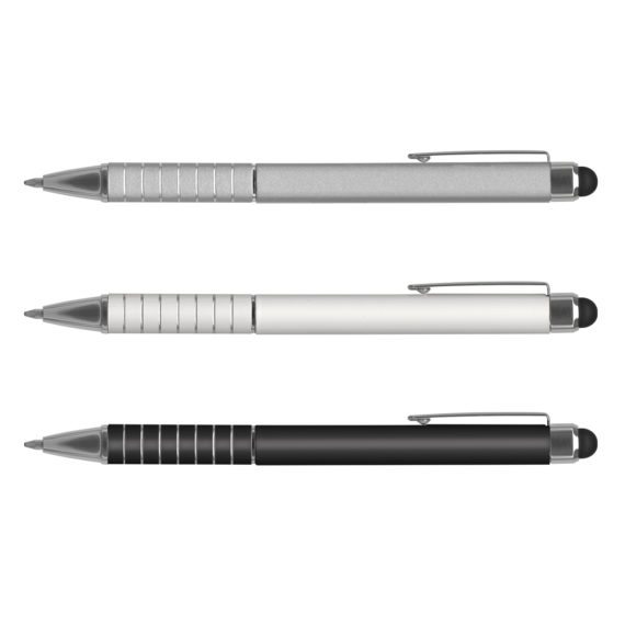 Stylus touch