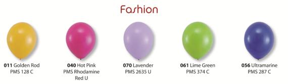 balloons fashion